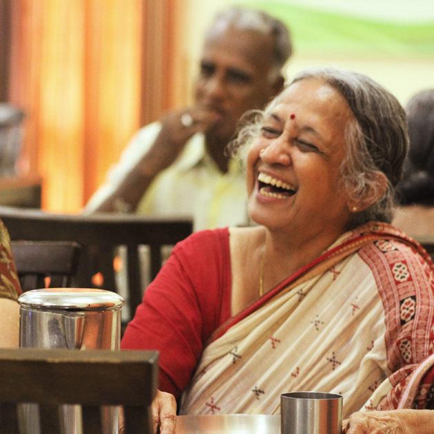 Serene Senior Care
