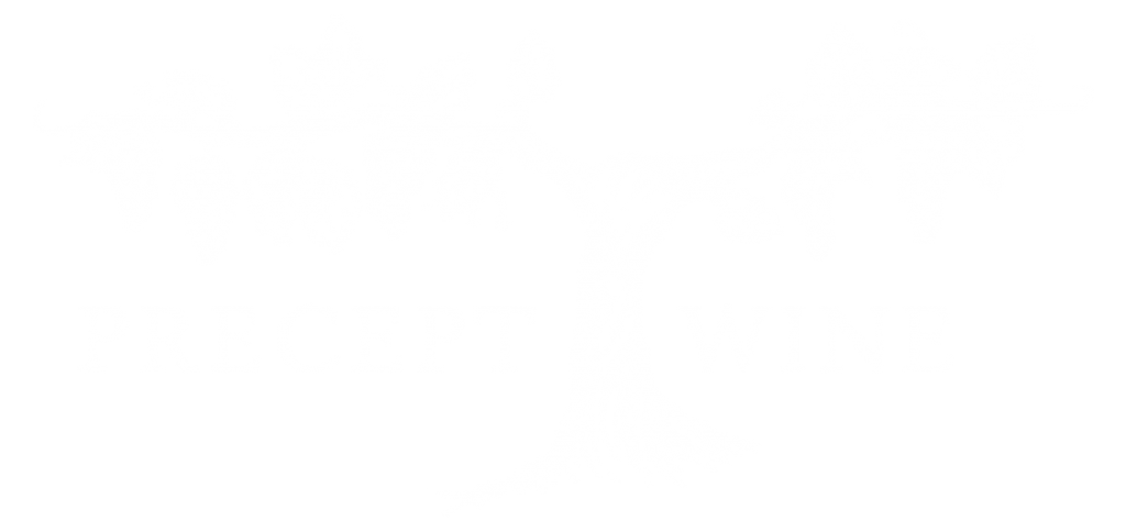 Precept Wine logo